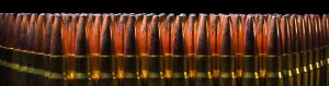 Walmart is Pulling Ammo from Shelves