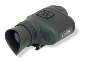 Steiner Cinder Thermal Sight Now Available to Predator Hunters