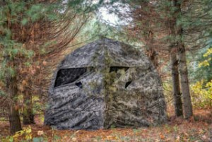 TrueTimber AirPack Inflatable Ground Blind Now Available at TrueTimber Online Store