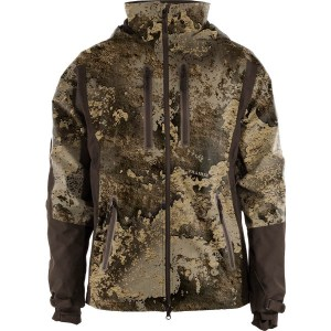 TrueTimber Longtail Parka and Pant