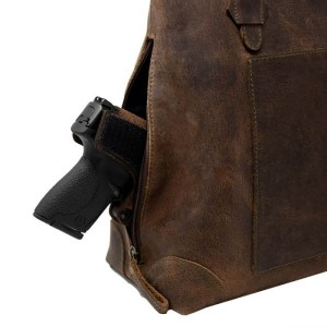 New Guns & Gear for 2021—Concealed Carry Purse Line from Versacarry