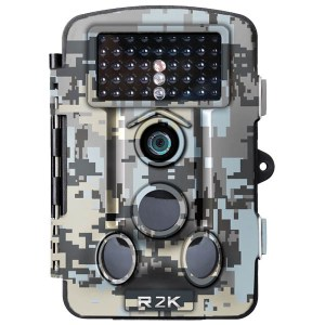 New Guns & Gear for 2021—R2K Scouting Camera from Black Gate Hunting Products