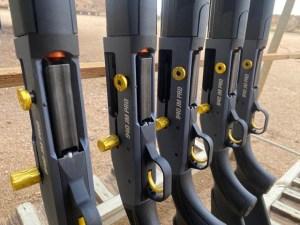 Mossberg 940 JM Pro Competition Shotgun Wins NRA Golden Bullseye Award