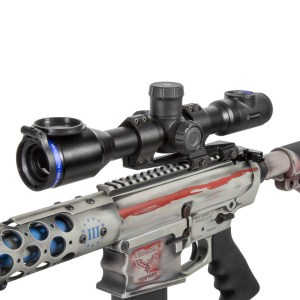 New Guns & Gear for 2021—Pulsar Thermion XM30 Thermal Riflescope