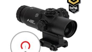 Primary Arms Optics GLx 2x Prism Wins Best CQB Optic Award
