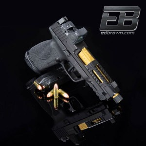 Ed Brown Products MP-F4