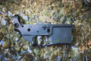 SilencerCo AR-15 Lower Now Available Through Major Distributors