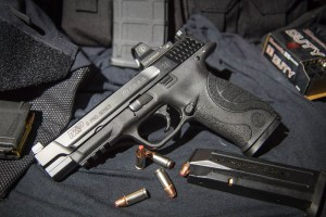 Tips to Make Sure an Optic Fits Your Pistol
