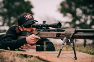 Umarex Airguns Gauntlet 2 PCP Air Rifle