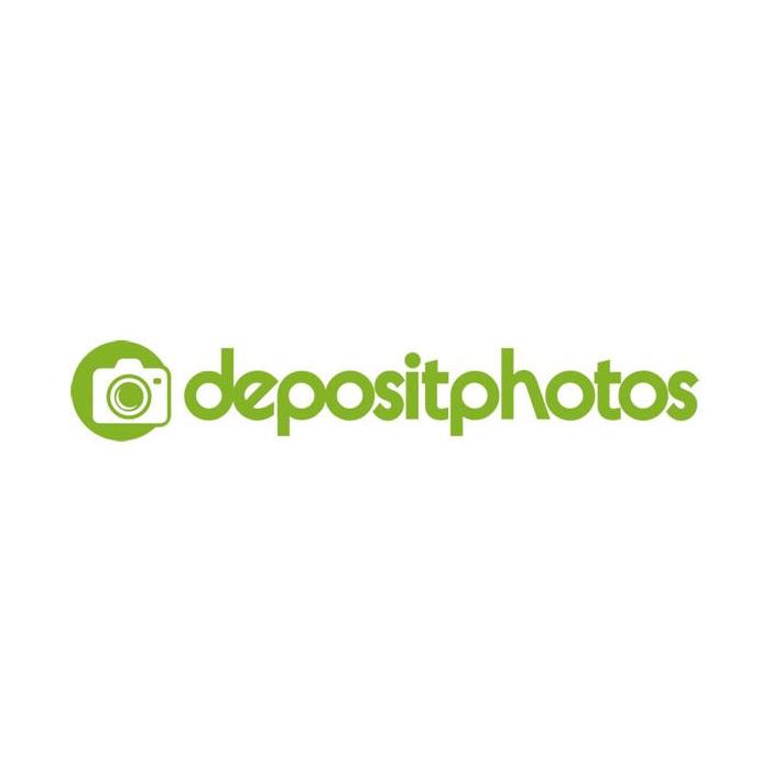 Logo Depositphotos