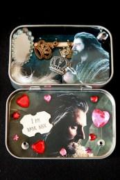 #36 Vanity Thorin