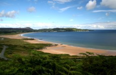 Beach in Co. Donegal