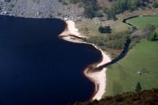 Loch Tay, Co. Wicklow