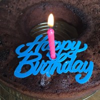 Happy Cake Day, Richard Armitage