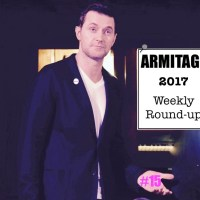 2017 Weekly Armitage Round-up #15