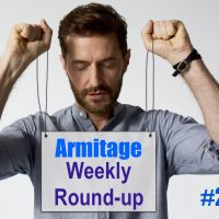 2017 Armitage Weekly Round-up #20