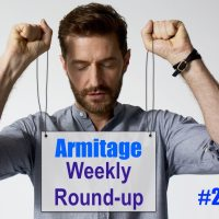 2017 Armitage Weekly Round-up #23