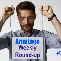 2017 Armitage Weekly Round-up #24