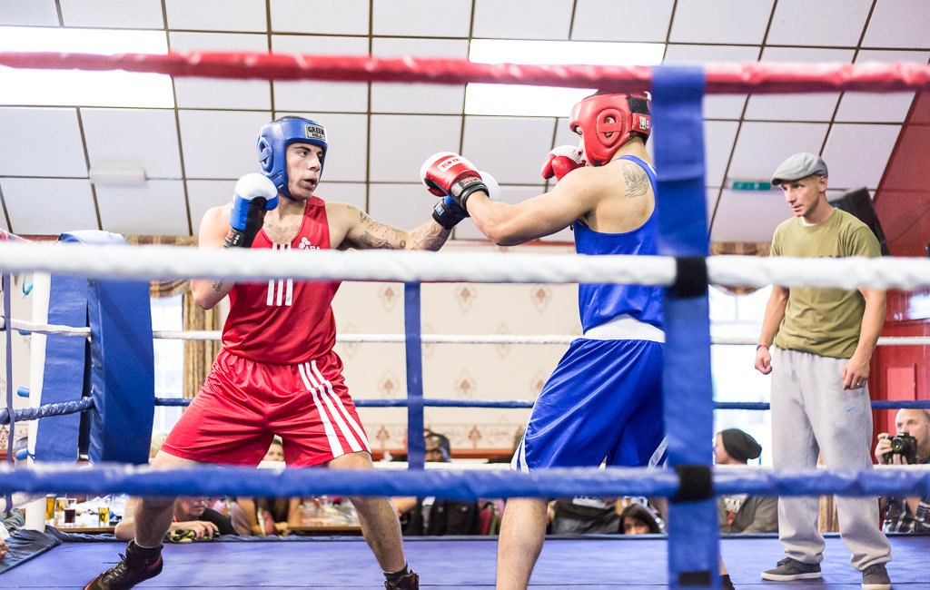 Priory Park ABC – 2012