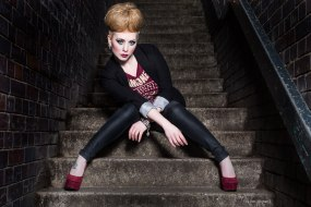 Photographer - Guy Murch (Purpleport), Model - Berry