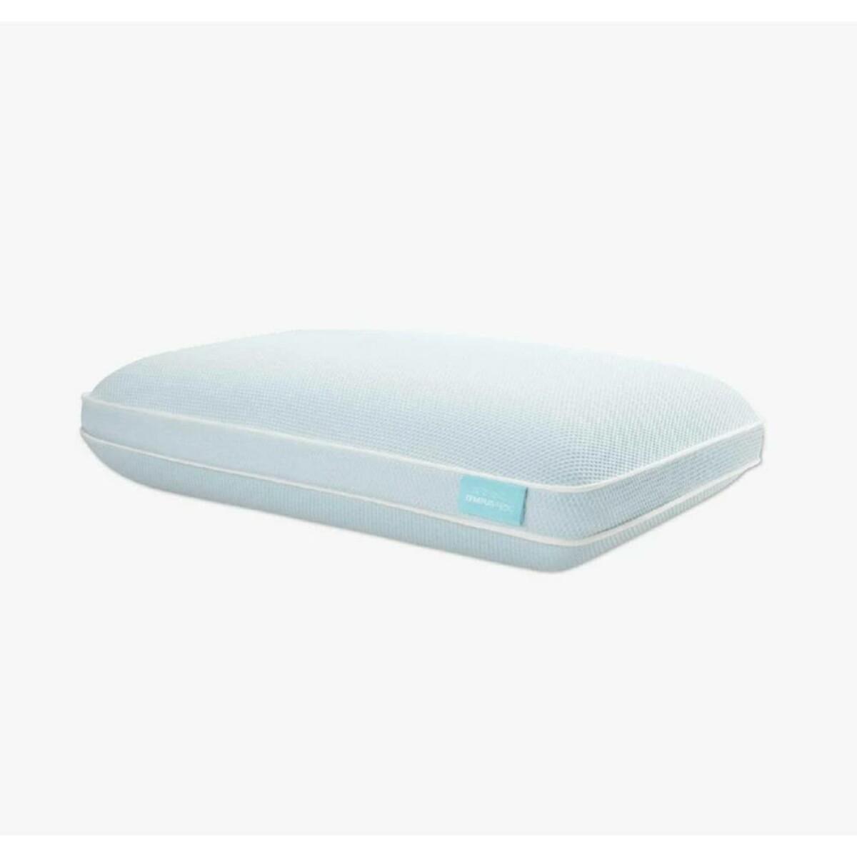 tempur cloud cooling pro pillow hi