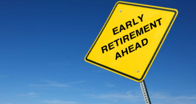 Early Retirement Ahead
