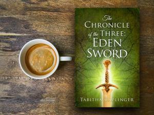 Eden Sword | Tabitha Caplinger