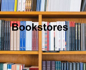 Bookstores | Guy L. Pace
