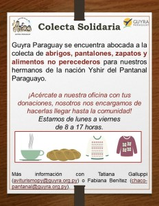 Solidaridad ciudadana