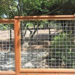 Hog Wire Fence Gallery Guys Fencing