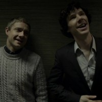 Review 81 - SHERLOCK: A Study In Pink