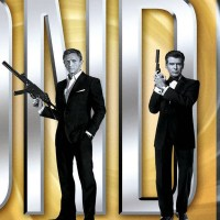 HUGE Discount on 007 James Bond Blu-ray Set