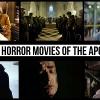 Four Horror Movies Of The Apocalypse