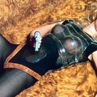 BARBARELLA: Strange Space Sexcapades