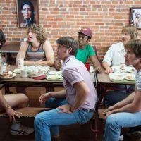EVERYBODY WANTS SOME: I Want More