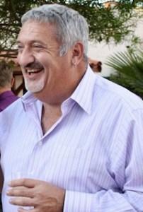 David Russo, associate producer