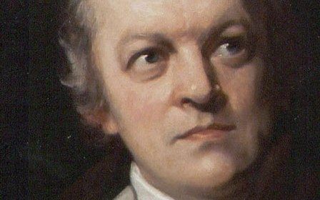 Cross-Cut: William Blake