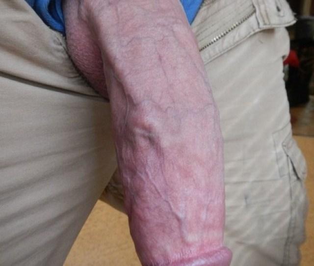 Straight Huge Monster Dick