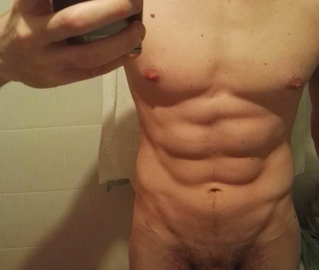 Hot Body Huge Cock