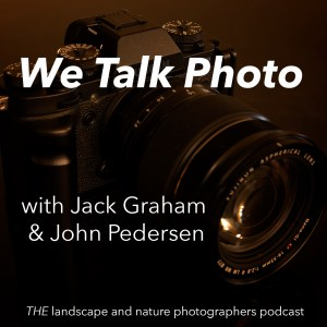 We Talk Photo podcast