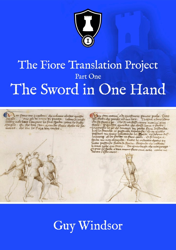 The Fiore Translation Project Part 1 Free eBook