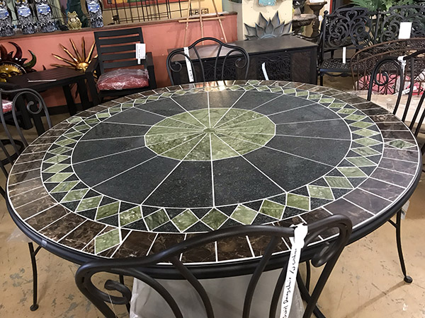 Las Cruces Lawn and Patio Furniture