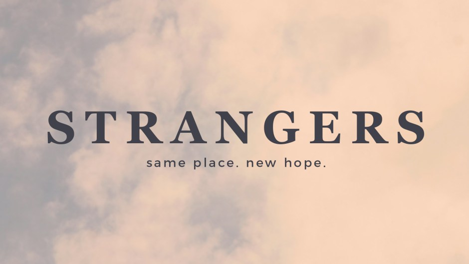 Strangers: Different in Difficulty