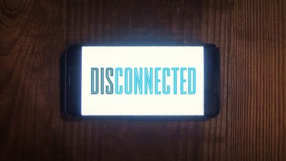 Disconnected: From You