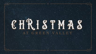Christmas at GV: A Never Ending Kingdom