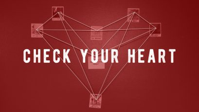 Check Your Heart: Inside Over Outside