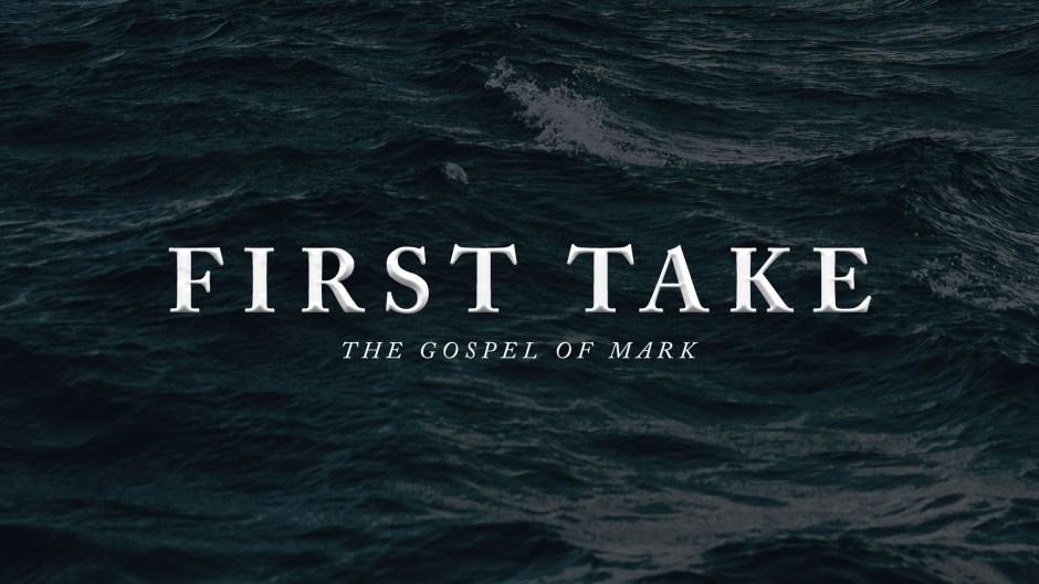 First Take: Nobody Understands....Like Jesus