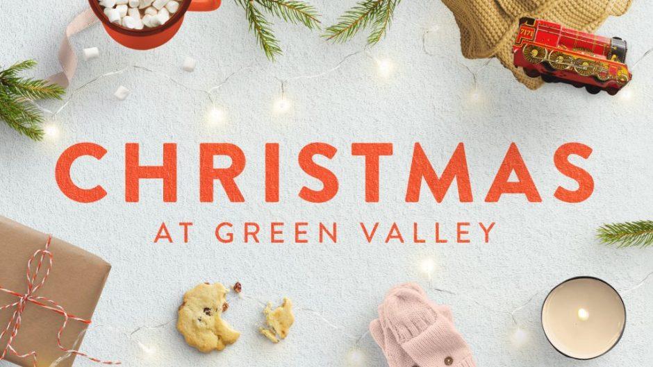 Christmas at GV: Christmas Spirit