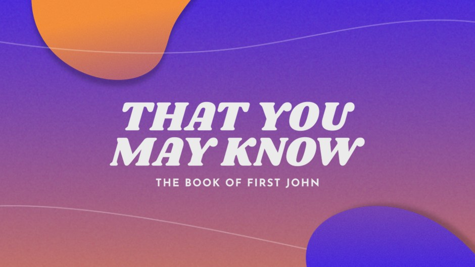 That You May Know: First-Hand Experience