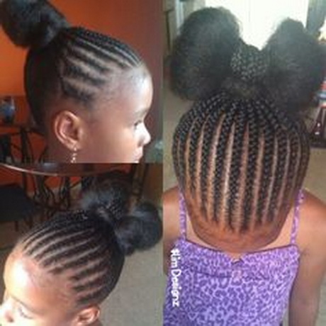 children braid hairstyles